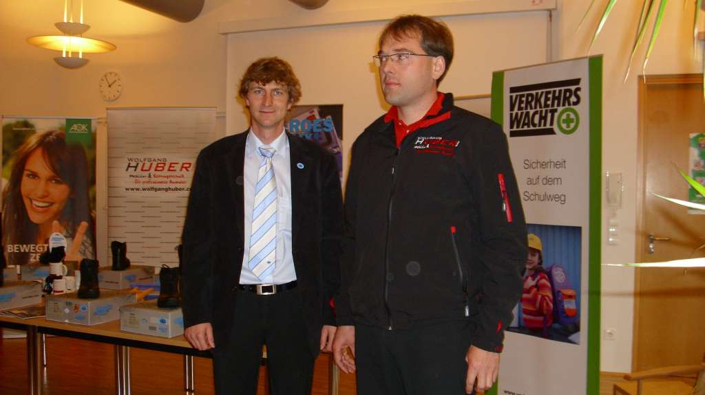Wolfgang Huber Kelheim